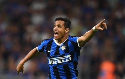 Inter Milan Ingin Permanenkan Alexis Sanchez