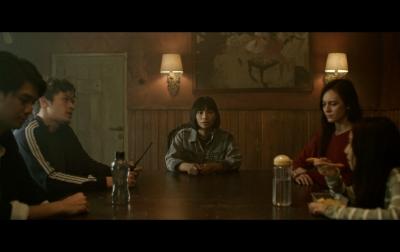 Trailer 'Sebelum Iblis Menjemput Ayat 2' Hadirkan Ketegangan