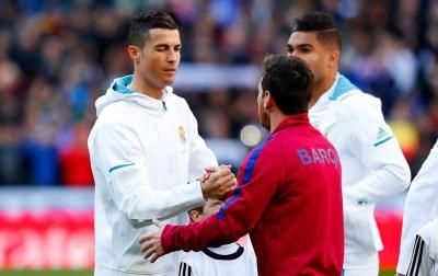 Persaingan Messi dan Ronaldo Akan Dikenang Selamanya