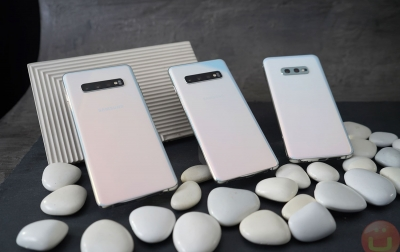 Spesifikasi Tiga Smartphone Samsung Bocor ke Publik