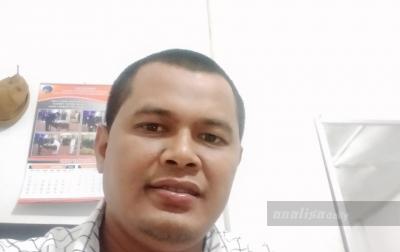 Amran Siregar Minta Dukungan TerkaitPerda Tenaga Kerja