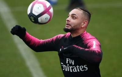 Arsenal Segera Capai Kesepakatan Dengan Kurzawa