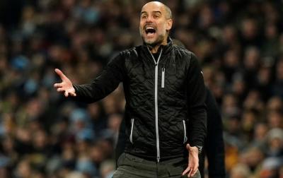 Pep Guardiola: Palace Menang Meski Tak Berbuat Banyak