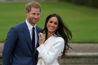 Sindiran Sharon Osbourne Kepada Pangeran Harry dan Meghan Markle