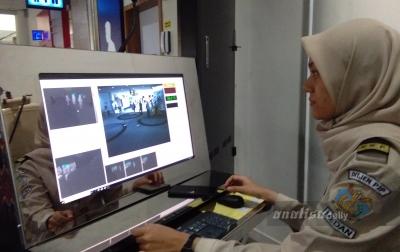 KKP Kualanamu Intensifkan Pencegahan Virus Pneumonia