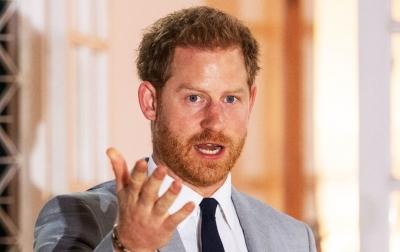 Penjelasan Pangeran Harry soal Keluar dari Anggota Kerajaan