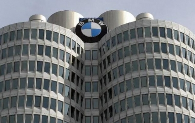 Pabrik Utama BMW di Munchen Akan Ditutup Sementara