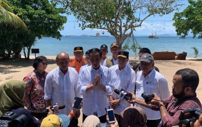 Indonesia Persiapkan Labuan Bajo untuk Pertemuan G20