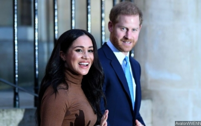 Sarandos Tertarik Membawa Harry dan Meghan ke Netflix