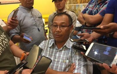 Akhyar Nasution Akui Sudah Melirik Calon Wakil