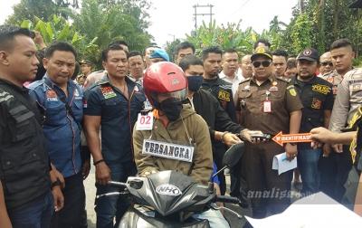 Terungkap, Pembunuh Hakim Jamaluddin Buang Barang Bukti ke Sungai