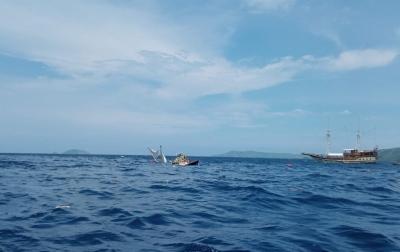 Jurnalis Korban Kapal Terbalik di Labuhan Bajo Selamat