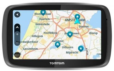 Huawei Jadikan TomTom Pengganti Google Maps