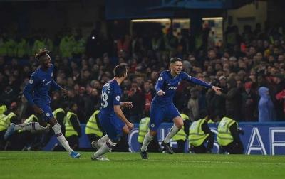 Imbang Lawan Arsenal, Jorginho: Kami Seperti Kehilangan Permainan