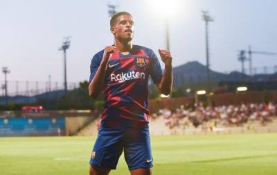 Nottingham Forest Ingin Pinjam Gelandang Barcelona