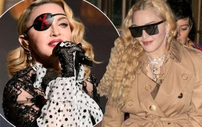 Madonna Batalkan Konser, Penggemar Kecewa Berat