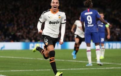 Barcelona dan Manchester United Bersaing Untuk Rodrigo