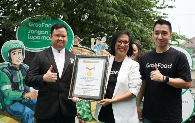 GrabFood Luncurkan Gerakan Jangan Lupa Makan di Medan