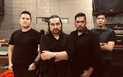 Erucakra Mahameru Gabung ProduksiDendam, Tuntaskan Album Trilogi