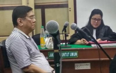 Dugaan Penipuan Pengusaha Kopi Disidangkan di PN Medan