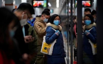 Korban Meninggal Dunia Akibat Virus Corona 25 Orang