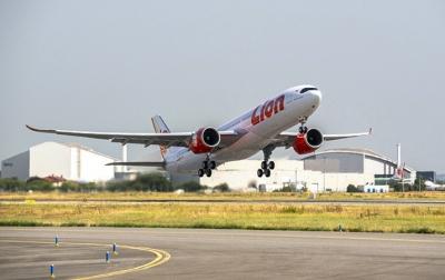 Indonesia Tangguhkan Semua Penerbangan ke Wuhan
