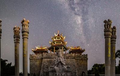 Kunjungan Wisatawan Asing, Kepulauan Riau Duduki Posisi Kedua