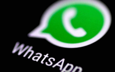 WhatsApp Uji Coba Mode Gelap