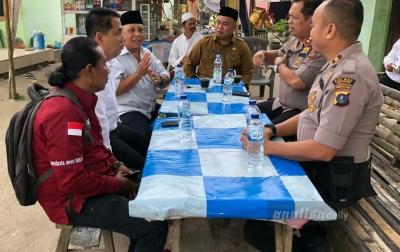 Kapolres Batubara: Jaga Kerukunan Umat Beragama