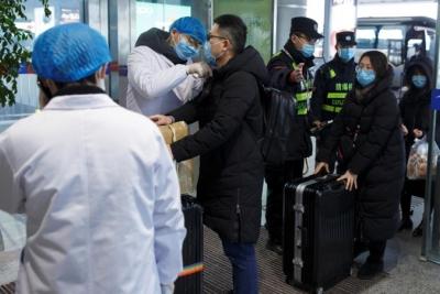 Pemerintah Aceh Tanggung Biaya Logistik 12 Mahasiswa di Wuhan