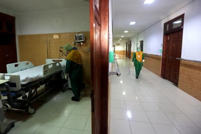 Aceh Siapkan Dua Rumah Sakit Rujukan Tangani Coronavirus