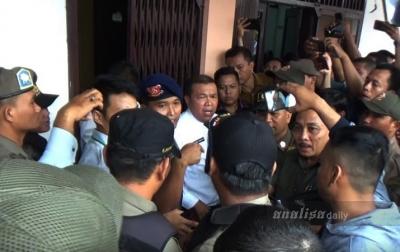 PTUN Medan Keluarkan Putusan Tunda Pemecatan Rusdi Sinuraya