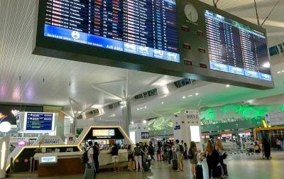 Malaysia Batalkan Sementara Fasilitas Bebas Visa Untuk Wisatawan Tiongkok