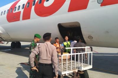 Uang Penumpang Hilang, Empat Porter Lion Air Ditangkap Polisi