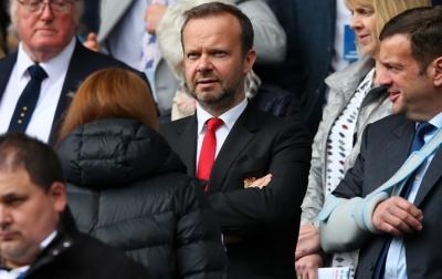 Pernyataan Manchester United Terkait Pelemparan Rumah Ed Woodward