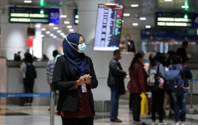 Malaysia Konfirmasi 7 Kasus Virus Corona