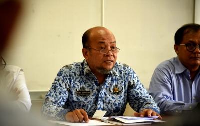 Gubsu Instruksikan BPBD Sumut Bantu dan Dampingi Masyarakat Tapteng