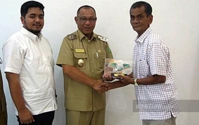 Akhyar Nasution Apresiasi Sumbangsih Masyarakat Aceh di Medan