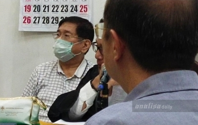 Kasus Penipuan, Surya: Benny Belum Bayar Rp 350 Juta
