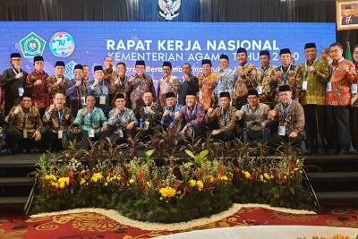 Bersihkan Kementerian Agama dari Praktek Korupsi
