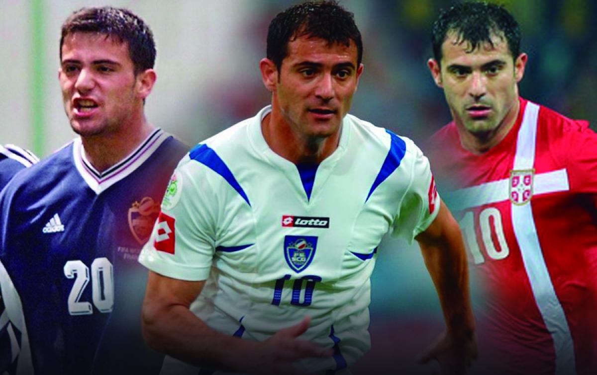 Bermain Di Piala Dunia Dengan Tiga Negara Berbeda Bola