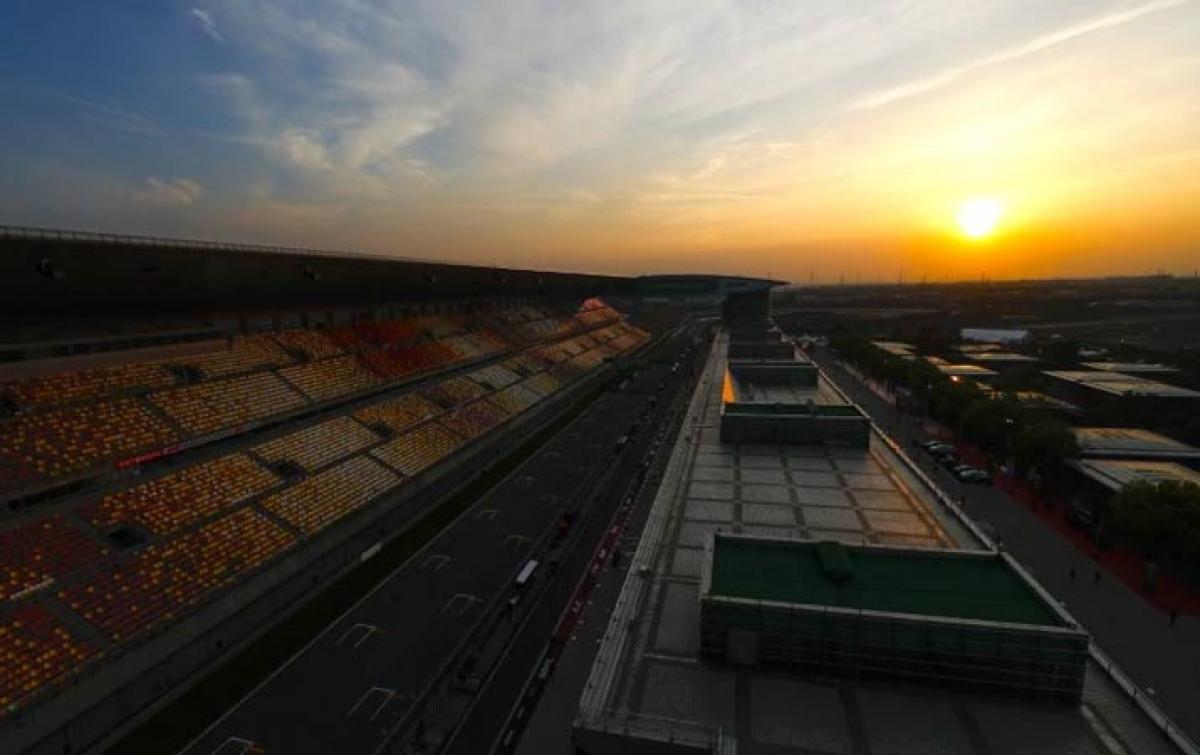 GP China Ditunda, Manajemen: Kita Harap Dapat Kembali
