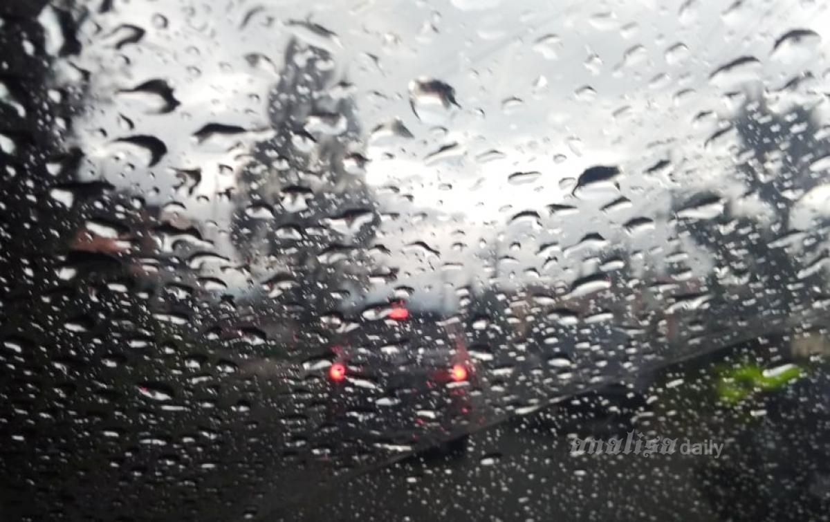 BMKG: Sejumlah Wilayah di Sumut Masih Berpotensi Hujan Lebat