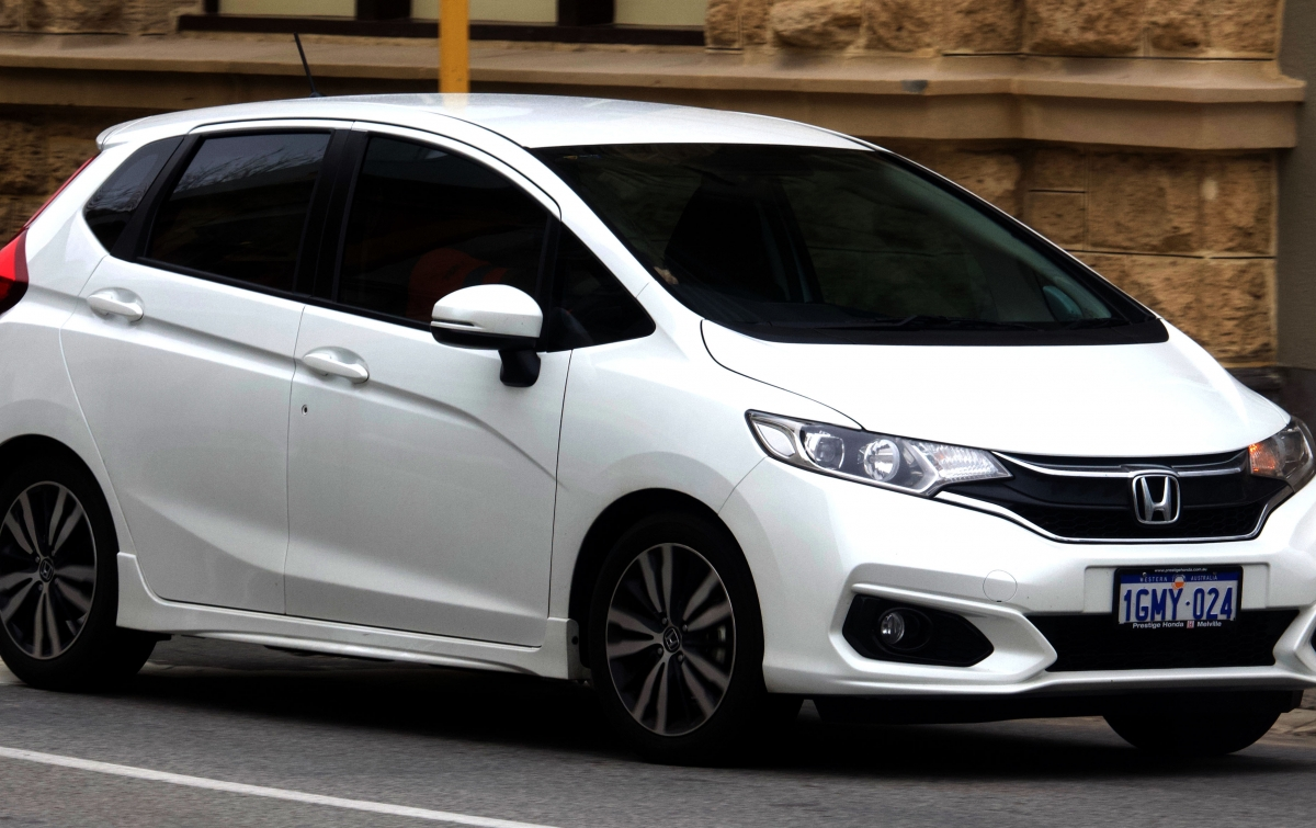 Honda Jazz 2020 Tidak Dihadirkan di Indonesia