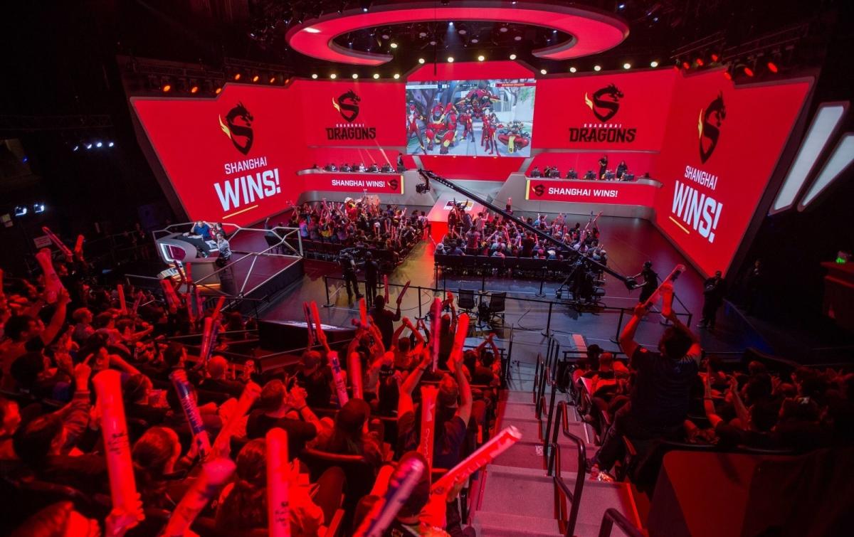Pertandingan Overwatch League Dipindahkan ke Korsel