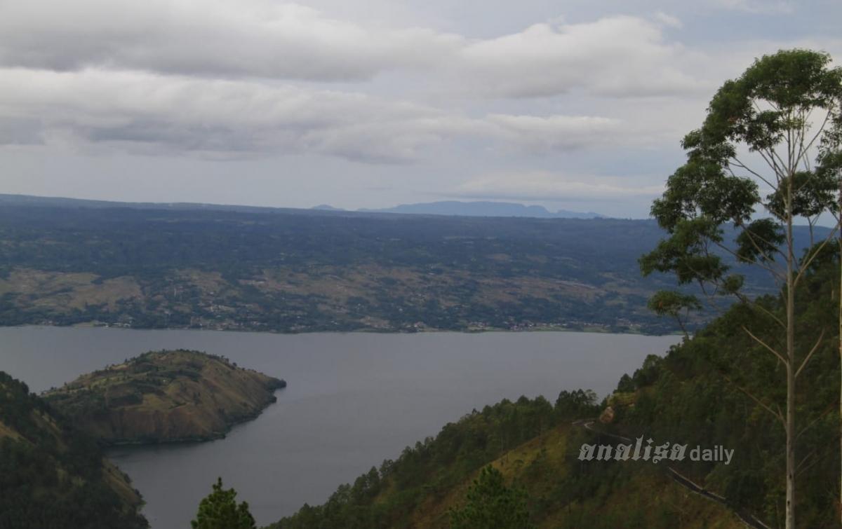 Untuk Dongkrak Wisatawan Perlu Wisata Edukasi di Danau Toba