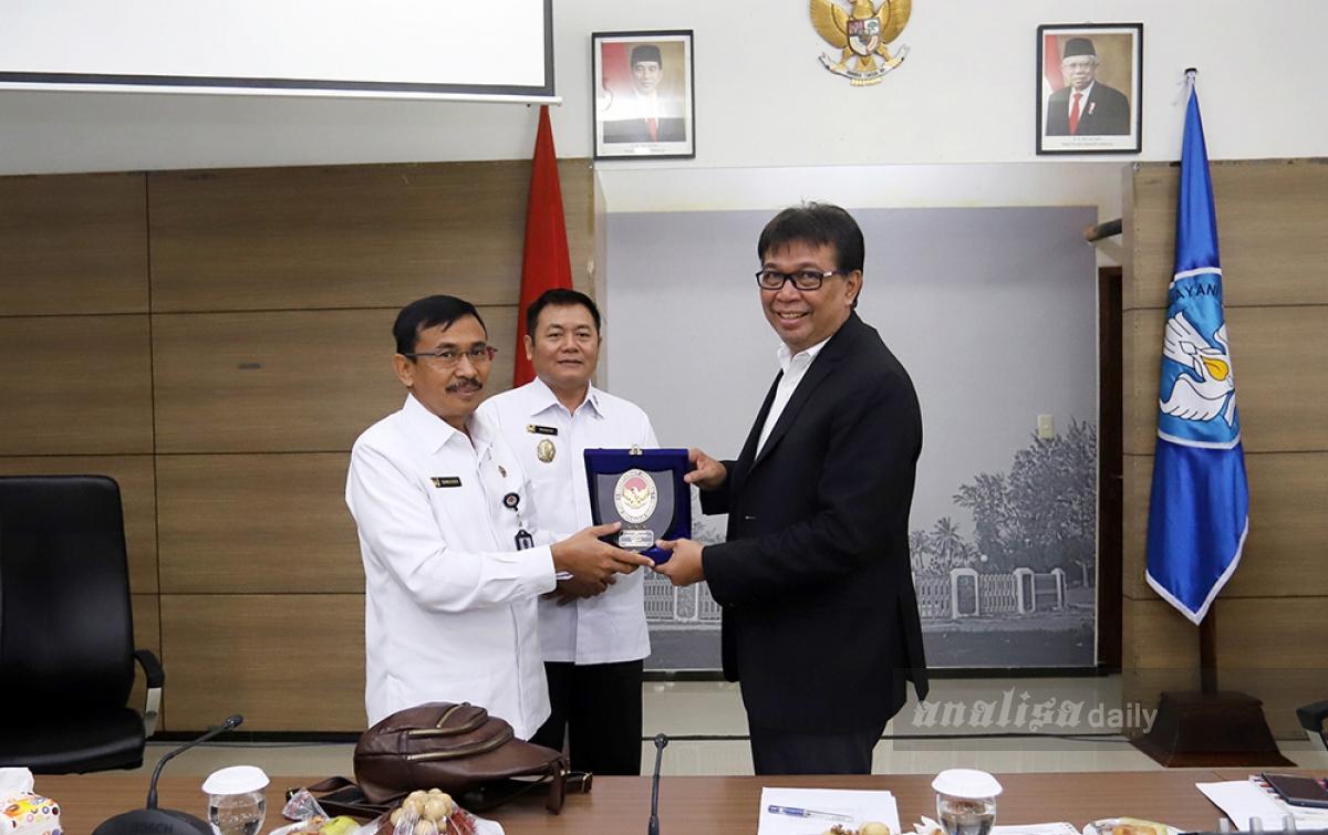 Rektor Unsyiah: Aceh Daerah Paling Pancasila