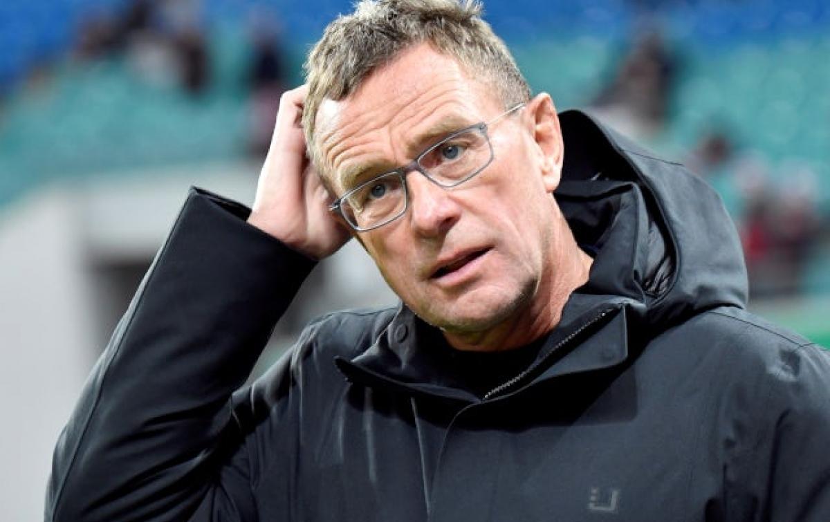 Ralf Rangnick Jalin Kesepakatan Dengan AC Milan