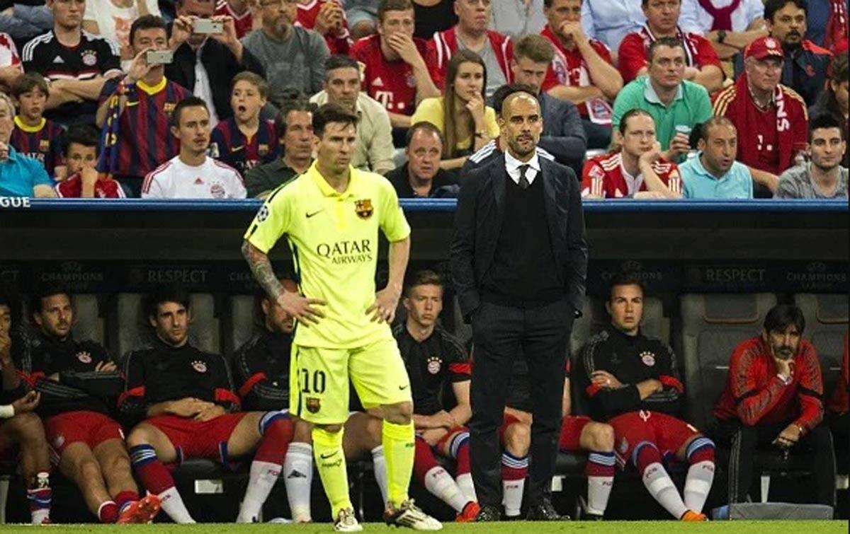 Dua Tahun Tidak Bermain di UCL, Messi: Itu Kacau