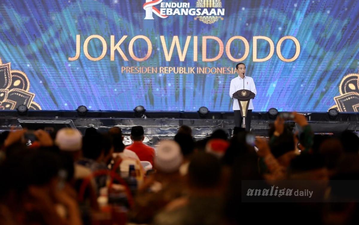 Presiden Jokowi: Aceh Daerah Berbudaya Dinamis dan Penuh Toleransi